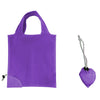 Any Colour Folding Bag with Pouch  - Image 6