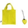 Any Colour Folding Bag with Pouch  - Image 2