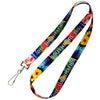 15mm Dye Sublimation Lanyards  - Image 2