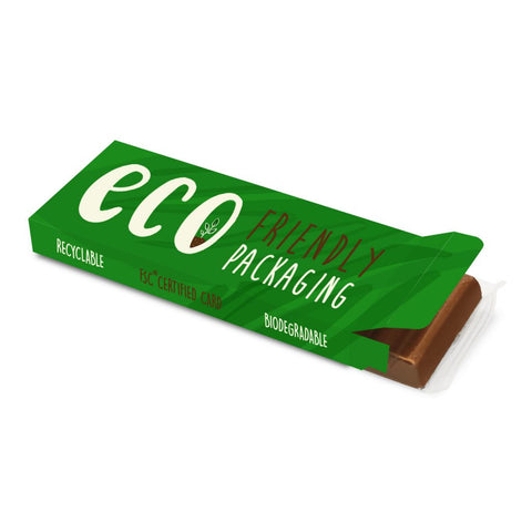12 Baton Box - Chocolate Bar