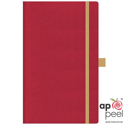 Eco Friendly Appeel Notebooks