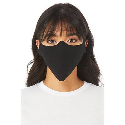 Eco Performance Face Mask
