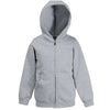 Fruit of the Loom Childrens Hoody  - Image 2