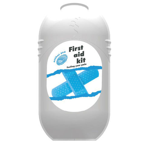 First Aid Pebble Kits