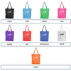 Foldable Polyester Shopper Bags  - Image 2
