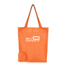 Foldable Polyester Shopper Bags  - Image 4