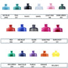 Full Colour 500ml Sports Bottles  - Image 3