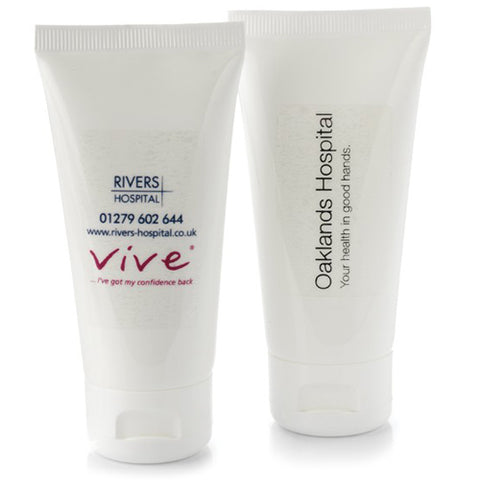 50ml Aloe Vera Hand and Body Lotion Tube