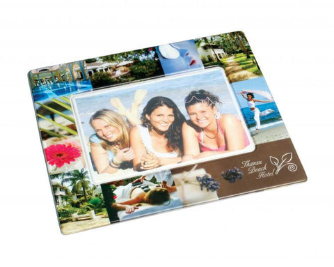 Photo Holder Mouse Mats