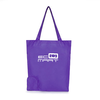 Foldable Polyester Shopper Bags