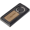 Rectangular Wooden Keyrings  - Image 2