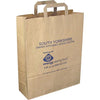 Recycled Large Paper Carrier Bag  - Image 2