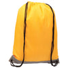 Reflective Drawstring Backpacks  - Image 2