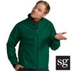 SG Softshell Jackets
