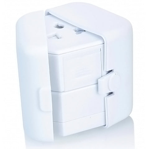 Universe World Travel Adaptors