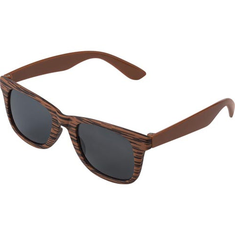 Wood Style Sunglasses