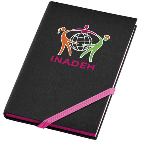 A6 Neon Notebooks