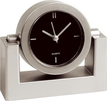Adjustable Desk Clocks - Adband
