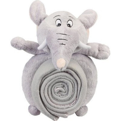 Animal Elephant Picnic Blanket - Adband
