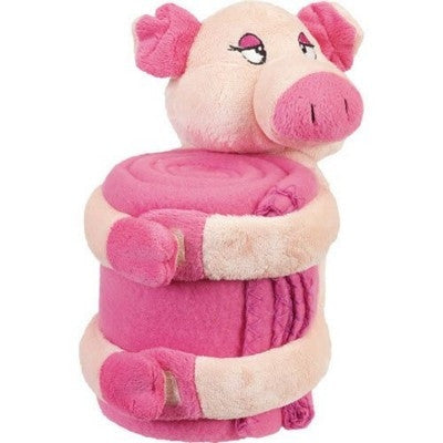 Animal Pig Picnic Blanket - Adband