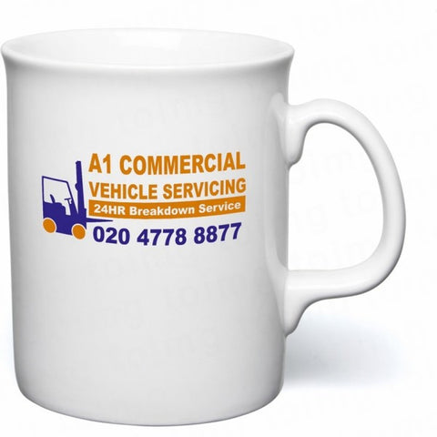 Atlantic Mugs Sample - Adband