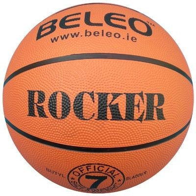 Basketballs Sample - Adband