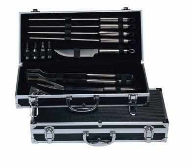 BBQ Briefcase Set - Adband