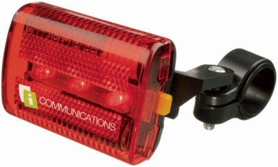 bicycle rear light | Adband