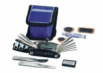 bicycle repair kit | Adband