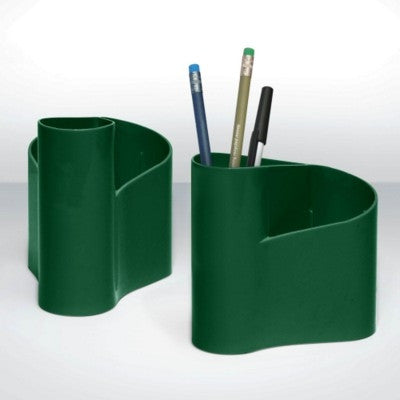 biodegradable pen and pencil pot | Adband