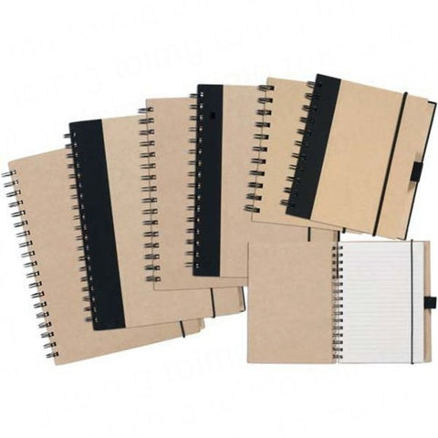 birchley recycled notebooks | Adband