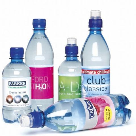 bottled water | Adband