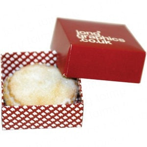 boxed mince pies | Adband