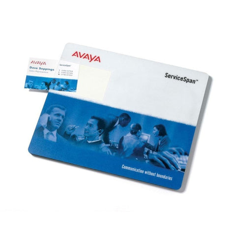 business card mouse mats sample | Adband
