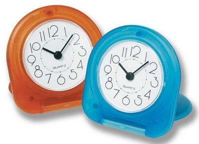 button clock | Adband