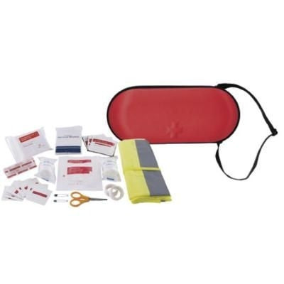 car first aid kit | Adband