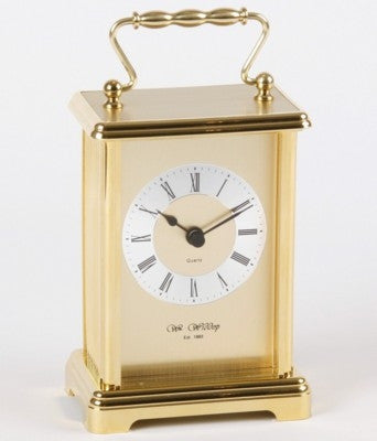 carriage clock | Adband