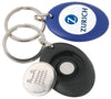 carro trolley keyrings | Adband