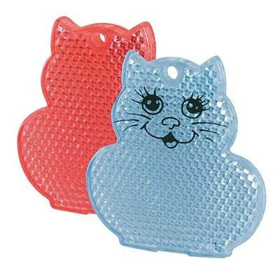 cat shaped reflectors | Adband