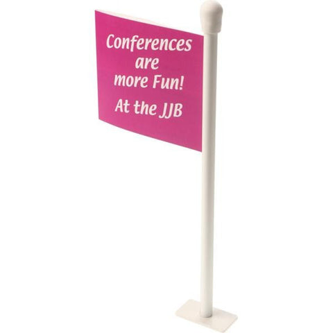 conference table flags | Adband
