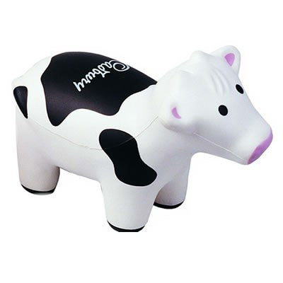 cow stress toys | Adband