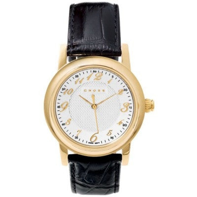 cross chicago gold plated mens watches | Adband
