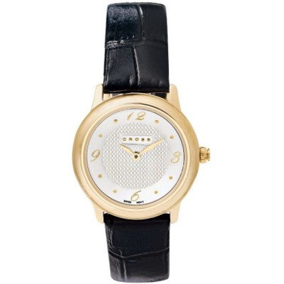 cross chicago gold plated womens watches | Adband