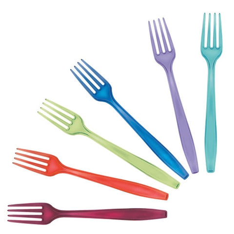 disposable plastic forks | Adband