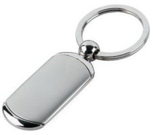 dog tag keyrings | Adband