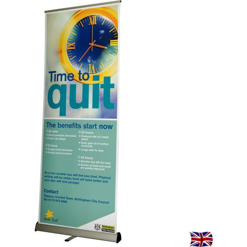eco exhibition banners | Adband