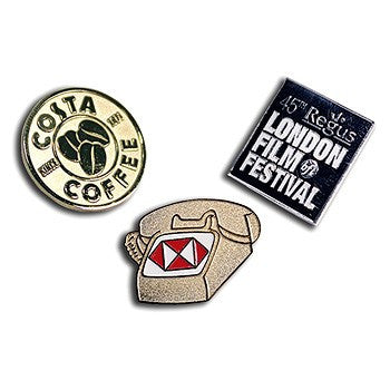 soft enamel badges | Adband