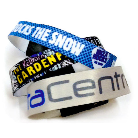 express fabric wristbands | Adband