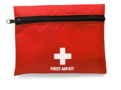 first aid pouch | Adband