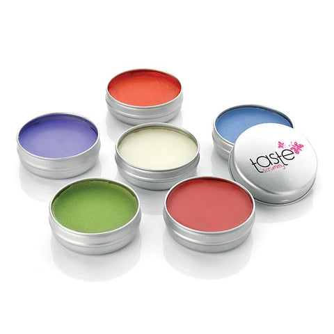 Lip Balm In An Aluminium Tin, 10ml